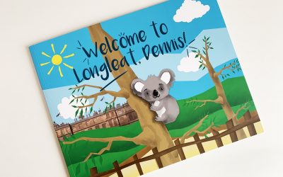 Welcome To Longleat Dennis
