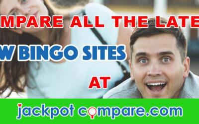 Advert Design for Jackpot Compare