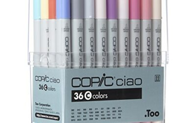 Best Copic Markers US
