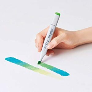 Paper for Copic Markers