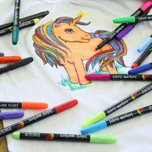 Fabric Markers US