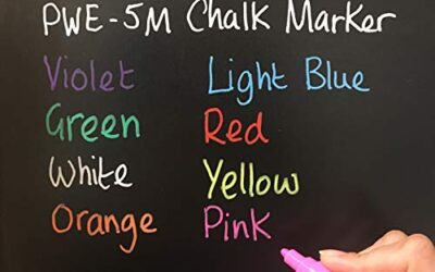 Chalk Markers US