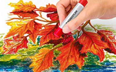 Best Oil Pastels UK
