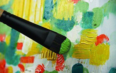 Best Acrylic Paint Brushes UK
