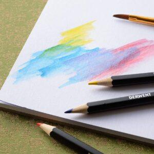 Watercolor Pencils US